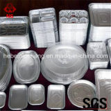 China 8011 Aluminum Foil Roll Food Containers
