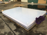 Hot Selling Custom Resin Decoration Clear White Acrylic