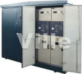 Power Cabinet Cable Box, Distribution System