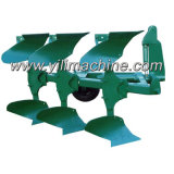 Hydraulic Reversible Share Plough
