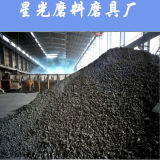 90% Fixed Carbon Anthracite Filter Media Manufacturer