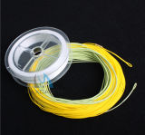 High Quality Gold Silk Fly Fishing Line