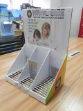 Pencil Cardboard Counter Display, Stationary Cardboard Packaging PDQ
