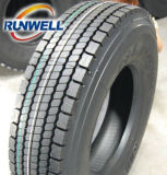 Radial Heavy Duty Truck Tire, TBR Tire, Tubeless Bus Tire