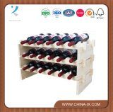 Supermarket Wine Store Promotional POS Display Stand