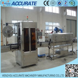 Automatic PVC Bottle Labeling Machine (ABH-150)