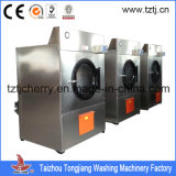 304 Stainless Steel Steam/Electrical/LPG Industrial Commercial Gas Clothes Tumbler Dryer (SWA801-15/SWA801-150)