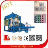 Qt10-15 Building Block Making Production Line/Automatic Block Making Machinery