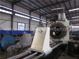 PLC Controlled Wedged Wire Screen Welding Machine Factory