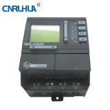 Smart Apb-12mrdc with LCD Programmable Logic Controller Apb-12mrdl