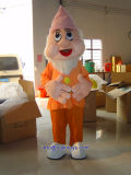 Less Maintenance Inflatable Costume Cartoon for Kids (A869)