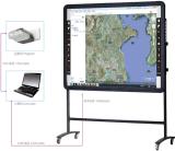 Portable Infrared Interactive Whiteboard, Class Writing Board, Blackboard