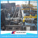 High Quality Horizontal Continuous Casting machine