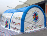 Advertising Seal Inflatable Airtight Camping Tent