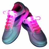 Good Quality Factory Wholesale LED Flashing Shoelaces