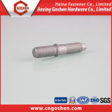Carbon Steel HDG Double End Bolt / Stud Bolt M16