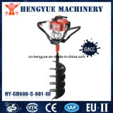 Big Powerful Ground Drilling Machine and Earth Auger for Sale