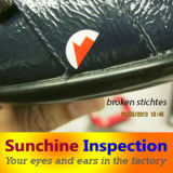 Footwear QC Services / Shoes Quality Inspection Services in Vietnam