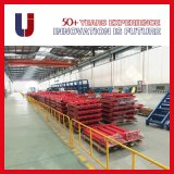 Garage Door PU Sandwich Panel Production Line