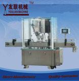 Star Tray Type Automatic Locking Cap Machine (SGX50)