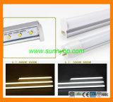 20W 1200mm Warm White 4ft Fluorescent LED Tube Light