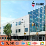 Aluminum Coated Coil for External Wall Decoration