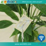 Best Selling ISO/IEC 18000-6c Alien H3 RFID Paper Sticker