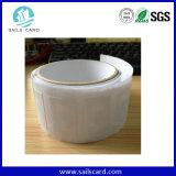 Good Quality Paper Ntag203 Nfc Sticker