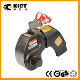 1 1/2′′ Steel Square Driven Hydraulic Torque Wrench