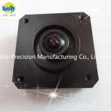 CNC Turing/Milling Machining Camera Housing Lens