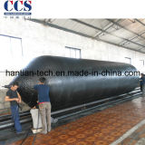 Inflatable Rubber Air Lifting Bags for Heavy Good and Shipping Launching or Landing (HT6/1.0)