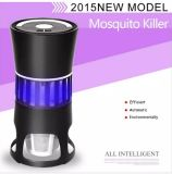 2015new K12 High Efficient Mosquito Killer Lamp, Mosquito Trap