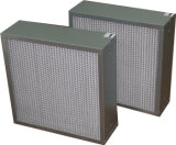 HEPA Medical Air Filter Box for Ventilator