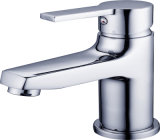 New Design Series Single Lever Basin Faucet (WH-8904 Series)