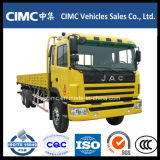 China Famous Brand 6*4 JAC Cargo Truck (HFC1254KR1T)