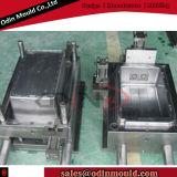 SMC Distribution Box Compression Mould
