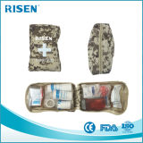 Factory Price Emergency Army Green Tactical First Aid Kit