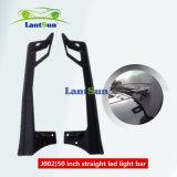 50′′ Straight LED Light Bar Brackets for Jeep Wrangler Jk