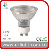 LED COB GU10 Spotlight 3W 5W 7W 220V 230V 240V