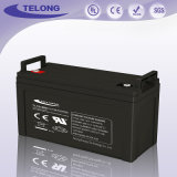 12V120ah Solar Battery with High Performance From Vasworld Power