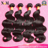 Best Seller 4A Brazilian Human Hair Extensions Hot Selling
