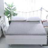 Hotel Waterproof Bed Protector, Elastic Mattress Protector Queen Mattress Pad