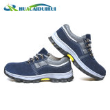 Soft Outsole Sport Safety Shoes for Working