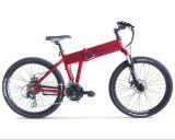 En15194 Folding Lithium Electric Bicycle for Mountain (JC-26MT01)