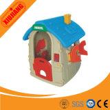 Kids Used Plastic Castle Playhouse