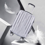 Colorful Trolley Luggage Hardshell Luggage Bag PC+ABS Luggage Set