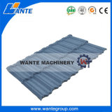 2016 Stone Coated Metal Roofing Tiles Manufacturer in China