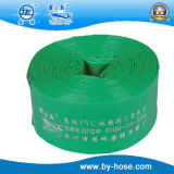 Factory Supply Irrigation PVC Water Layflat Garden Hose