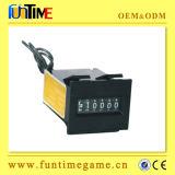 Slot Machine Counter Meter