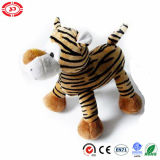 Plush Tiger King Manmade Stuffed Soft Quality Standard Toy